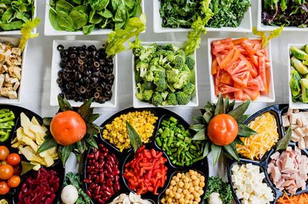 提升免疫力、抵抗武漢病毒!「蔬菜」是預防百病的特效藥