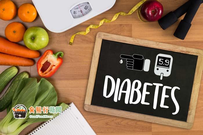 逆轉糖尿病!降血糖3餐這樣吃
