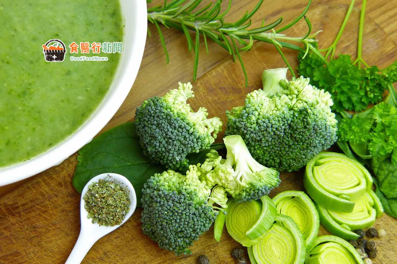 生酮飲食必吃!3大蔬菜破解生酮副作用
