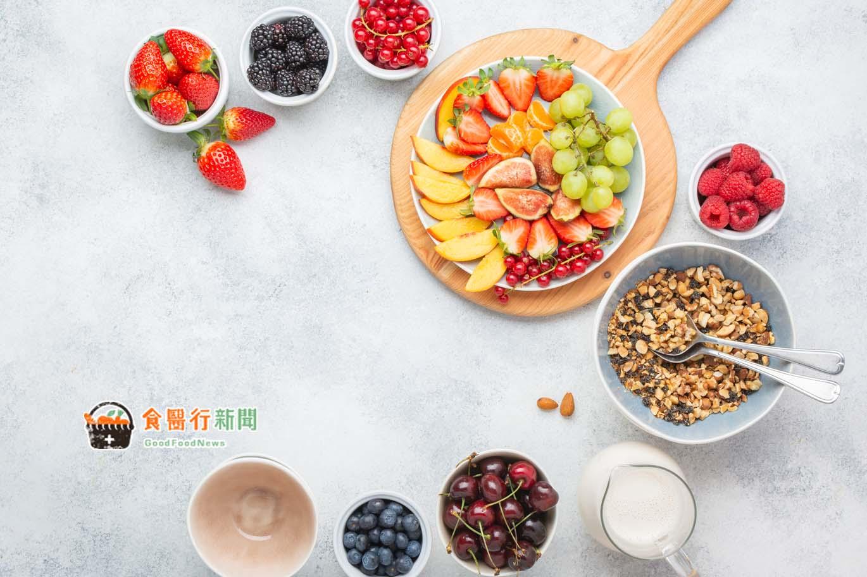 甩開慢性發炎!10大超級好食物!防癌、抗發炎、助燃脂