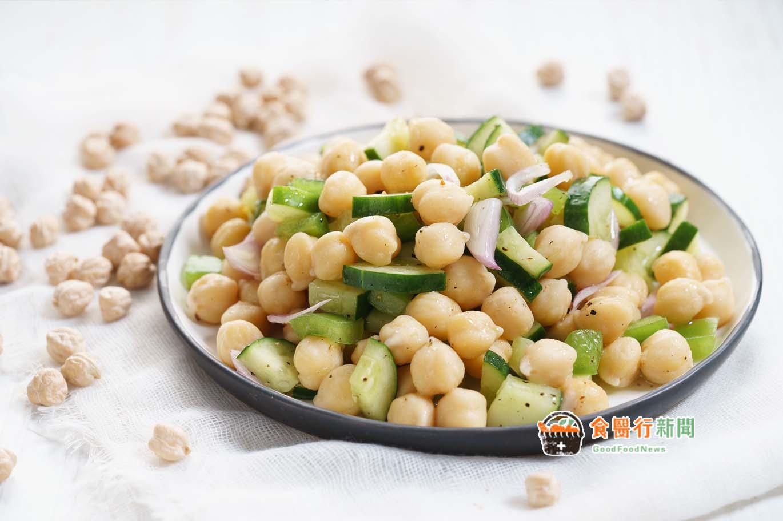 研究:吃「這種豆」降肥胖機率53%!還能降血糖、降膽固醇、改善便祕