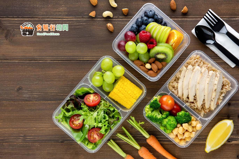 營養師特製瘦身餐!7日低卡控醣晚餐