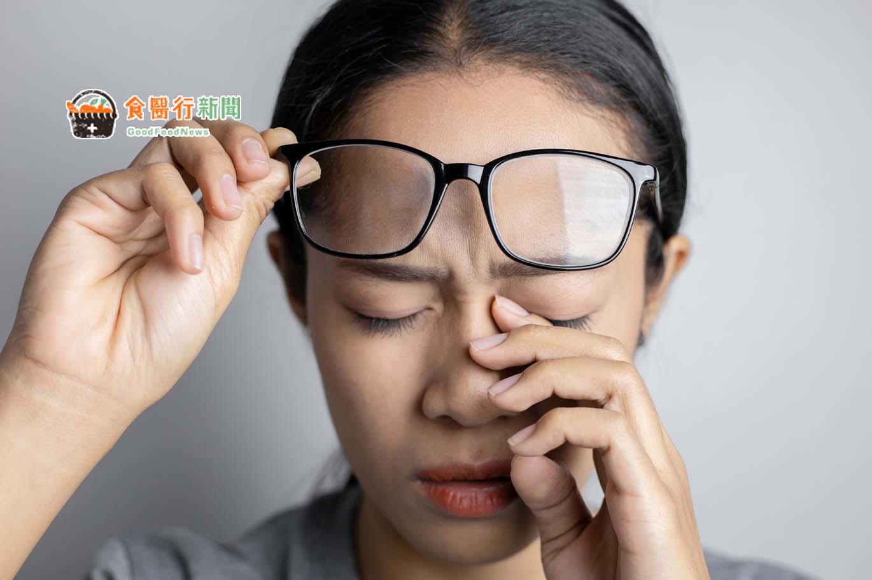 小心眼睛過勞!眼科醫師:2大「護眼祕訣」學起來