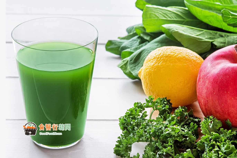 為什麼喝綠拿鐵能排毒瘦身?2大關鍵解析+食譜分享