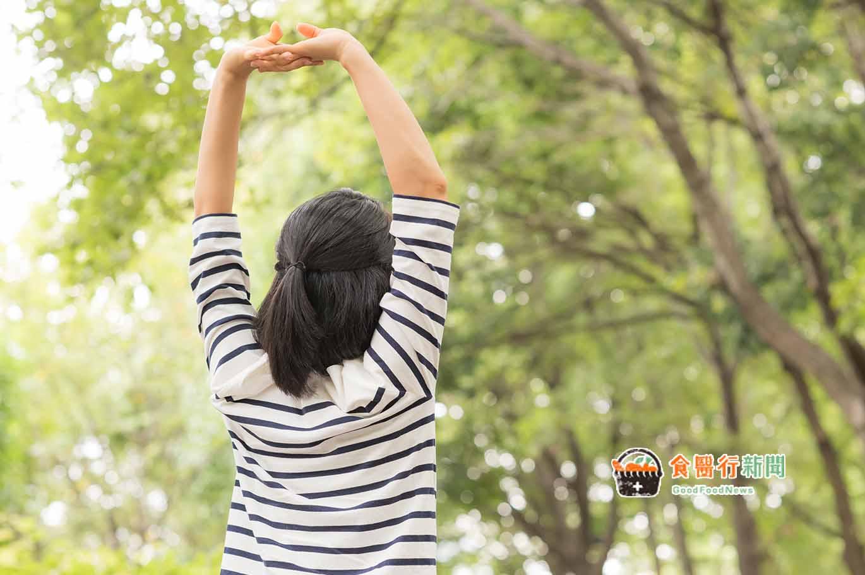 不是所有疾病都靠藥醫!劉博仁醫師:「解壓+吃對營養」遠離藥物、重拾健康
