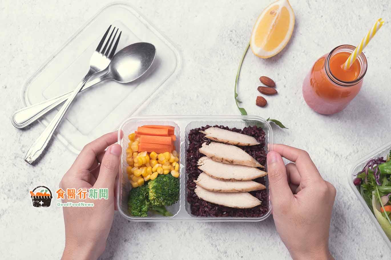 增肌、減脂、高蛋白!營養師「減醣備餐便當」食譜這樣做