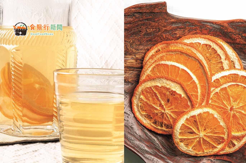天然水果藥方!瘦身、提升免疫力的「溫熱港式果乾水」食譜