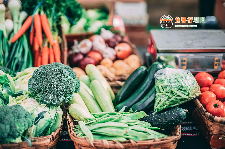 防疫也要吃健康!防疫好食材-蔬菜、蛋白質備料這樣選