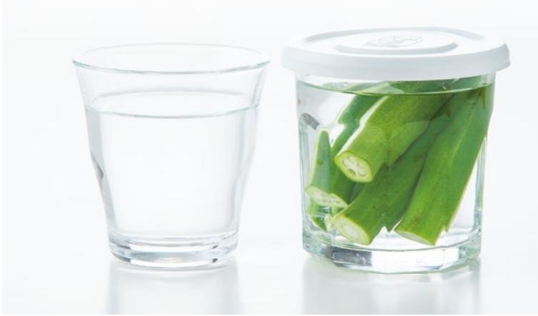骨科醫師的王牌飲品!飲用秋葵水讓微血管復活!