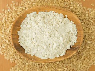 圓糯米米榖粉